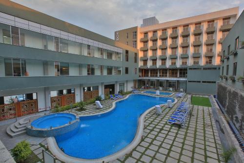 Rori Hotel, Sidama