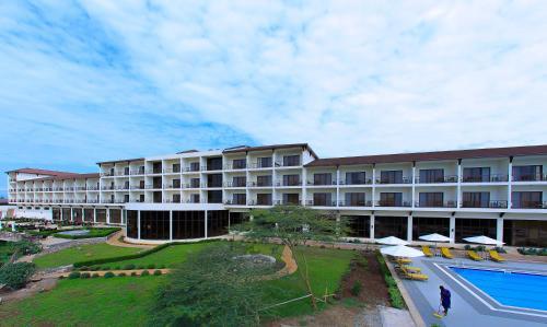 Haile Resort Arbaminch, Gamo Gofa