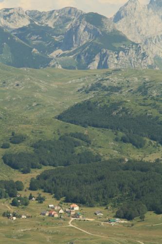 Guest House Etno Village Milogora,