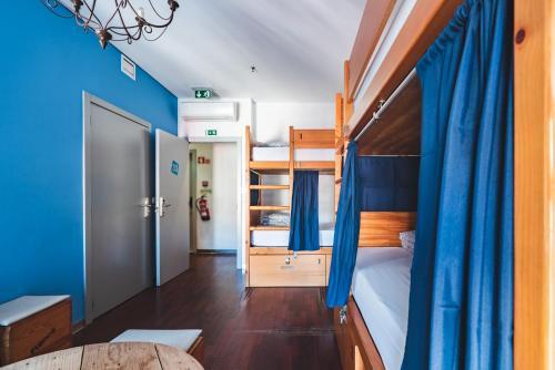 Yes! Porto Hostel, Porto