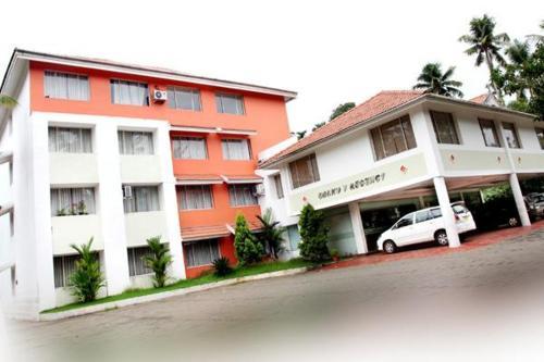 Chand V Regency, Thrissur