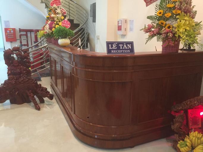 Thanh Hung Hotel, Qui Nhơn