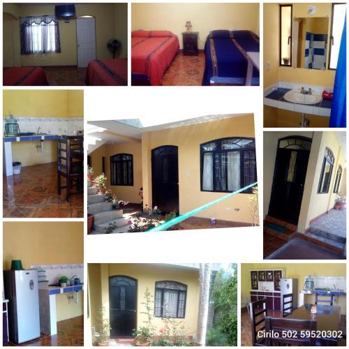 Casa Cirilo, Panajachel