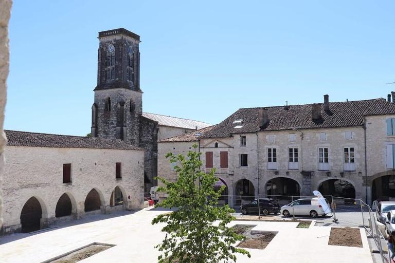 Les appartements de Castillonnès, Lot-et-Garonne