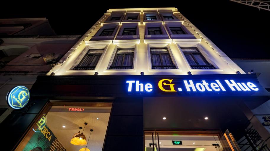 THE G.HOTEL HUE, Huế