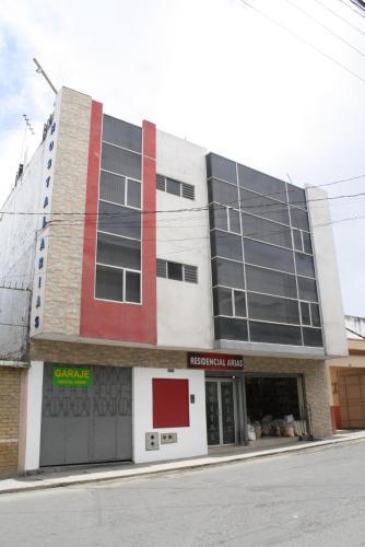 Hostal Arias, Loja