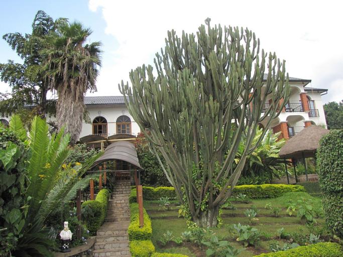 Stipp Hotel Gisenyi, Rubavu