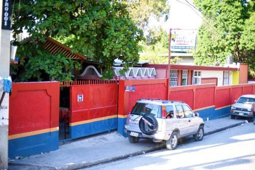 Index (Une filiale de Haiti Start), Port-au-Prince