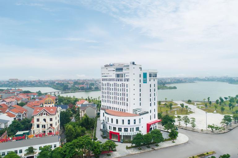 X2 Vibe Viet Tri Hotel, Việt Trì