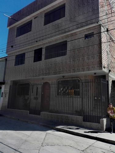 Casa Salazar, Huaylas