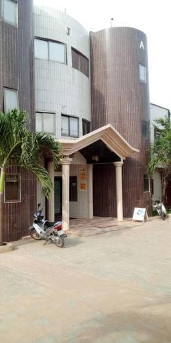 Link hotel lokossa, Athiémé