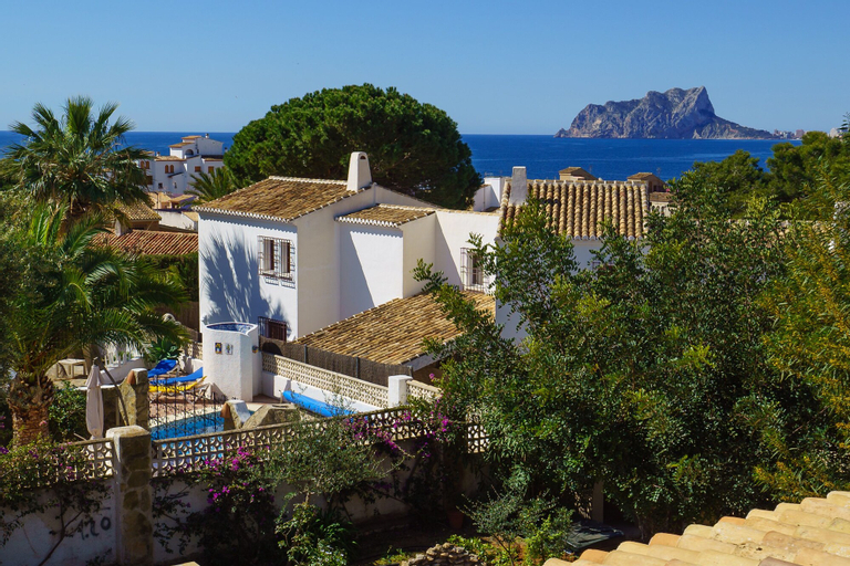 Villa Solhabitat Moraira Oasis, Alicante
