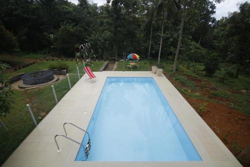 Teak Grove Country House, Kottayam