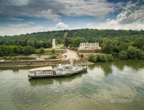 Complex Radetski, Kozloduy