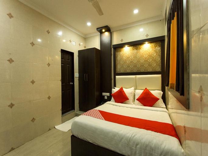 OYO 15974 Hala Residency, Ernakulam