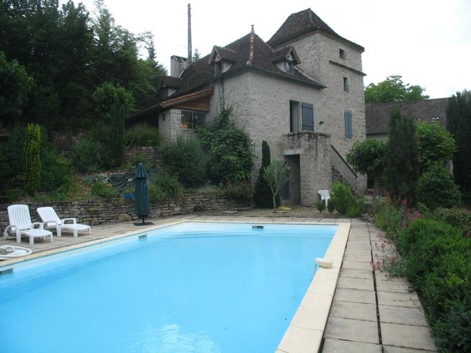 Maison d'Andressac, Lot