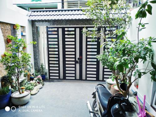 Happy house, Bình Thạnh