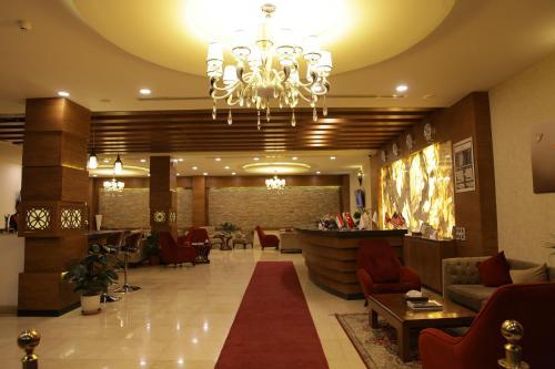 Quaint Hotel Erbil, Arbil