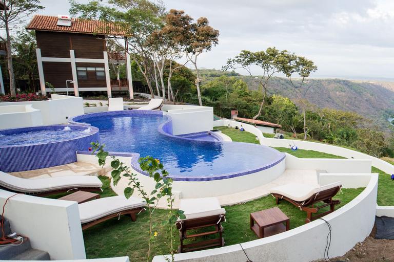 Pacaya Lodge & Spa, Masaya