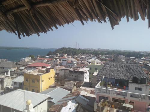 TOPMOST POINT, Lamu West