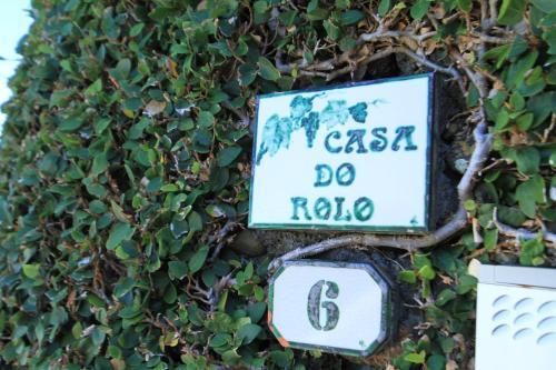 Casa do Rolo, Praia da Vitória