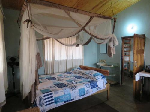Gateway Guest House, TA Nankumba