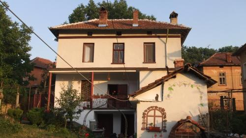Art & Vintage House, 30 min from Pleven and Lovech, Pleven
