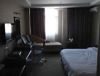Super 8 Hotel Quanzhou Shishi Shi Quan Lu, Quanzhou