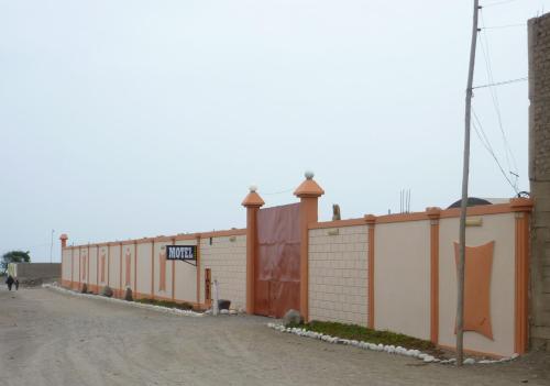 Motel Sahara Suites, Barranca