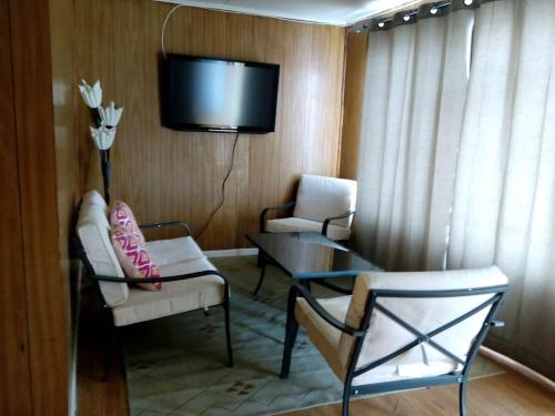 Residencia Milodon, Magallanes