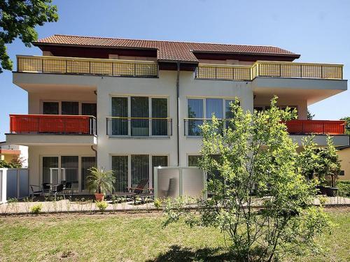 """""""Am Schloonsee"""" Haus C, Vorpommern-Greifswald"""