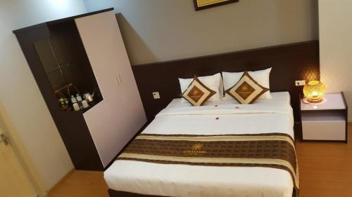 EC Hotel, Bắc Ninh