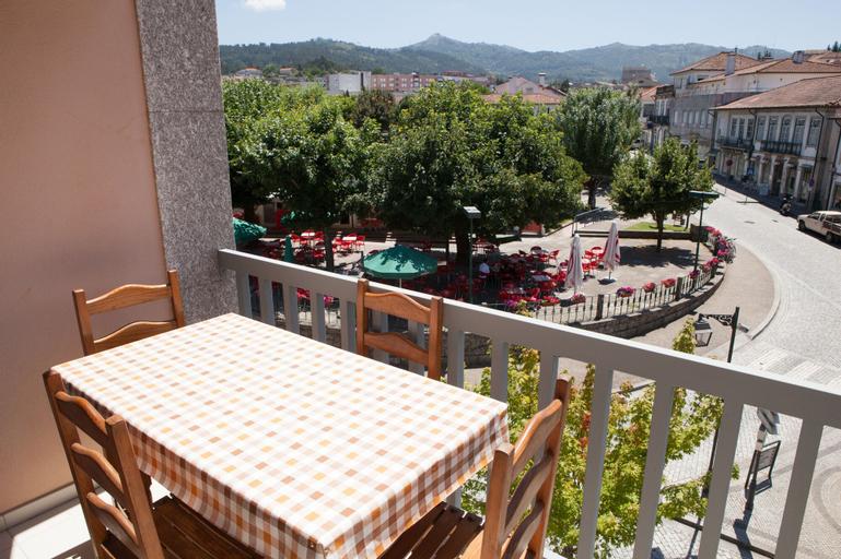 Lethes View Apartamentos Turisticos, Ponte da Barca