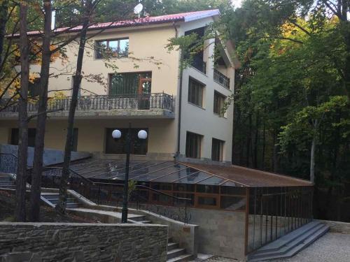 Villas Blue Rocks, Sliven