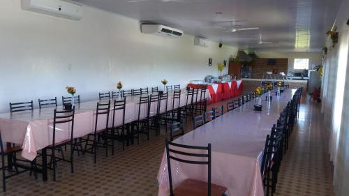 Resort Hotel el Doral, San Juan del Paraná