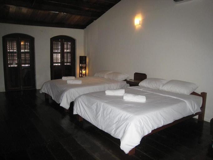 Armenian House, Pulau Penang