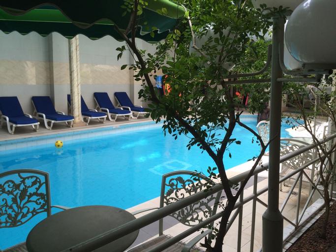 Sun Beach Hotel, Cotonou