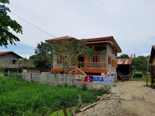 Phyu Family Homestay, Myitkyina