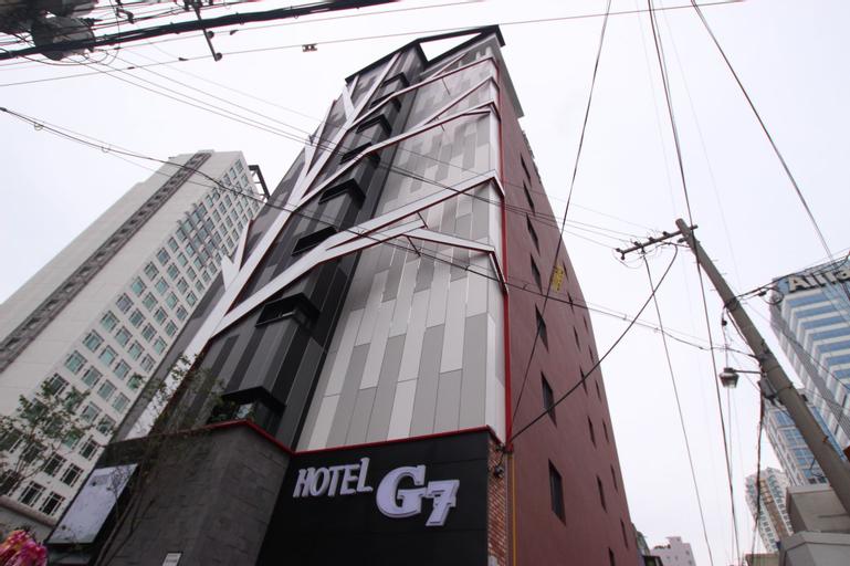 Hotel G7, Busanjin