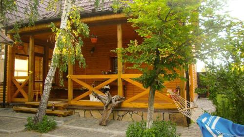 NovaLand Guest House, Chervonoarmiis'kyi