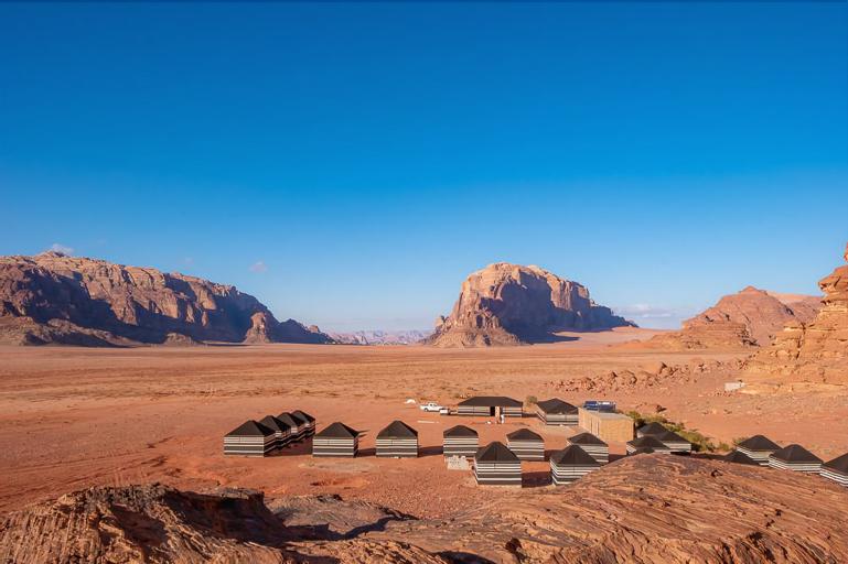 Wadirum Quiet Village Camp, Aqaba