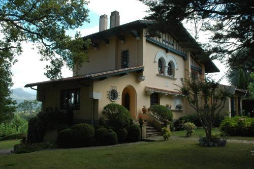Villa La Croix Basque, Pyrénées-Atlantiques