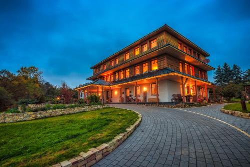 Qi Gong Haus, Schmalkalden-Meiningen