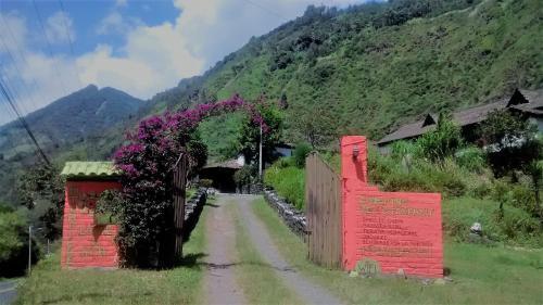 Hosteria EL Trapiche Lodge & Spa, Baños