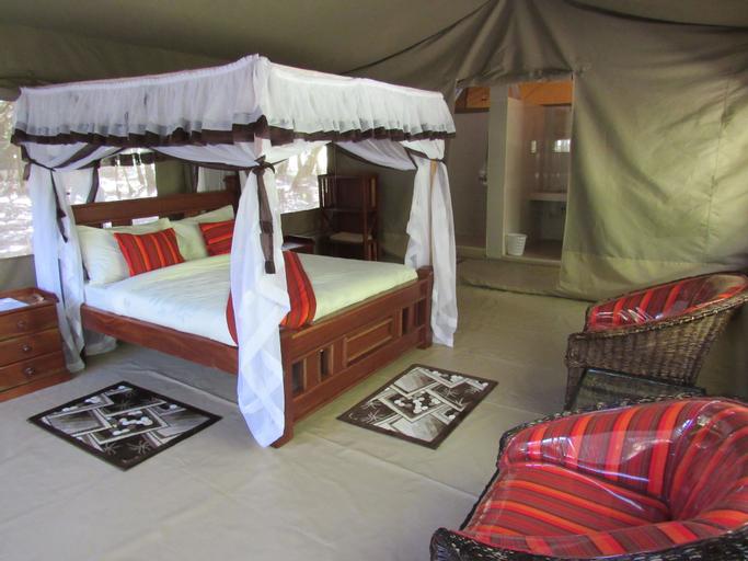 Enchoro Wildlife Camp, Narok West