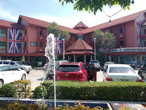 JingJo Hotel Lang Suan, Lang Suan