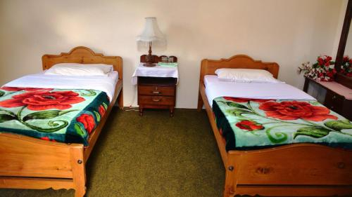 Gulmit Tourist Inn, Northern Areas