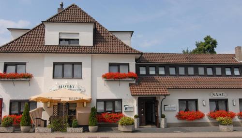 Hotel Gasthof Klusmeyer, Bielefeld