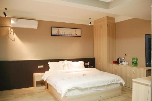 Antai Theme Hotel, Tongren