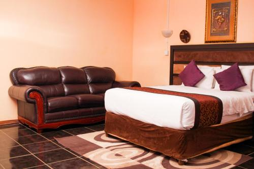 The Corner Guest House, Serowe